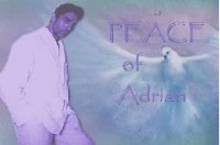 Adrian Paul Peace pics