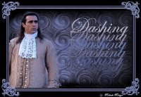 Adrian Paul Dashing