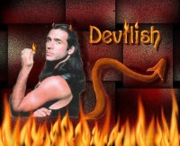 Adrian Paul Devilish pictures