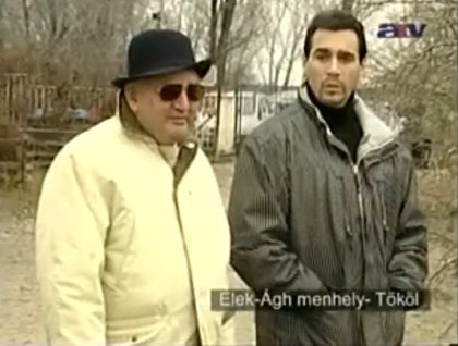 Adrian Paul Screencaps