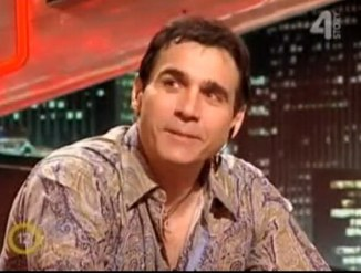 New TV Interview with Adrian Paul