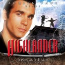 Adrian Paul audio