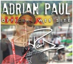 Adrian Paul Official Site