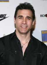 Adrian Paul attends 5th Anniversary Dinner Cathys Kids Foundation